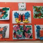 EVVO - projektový den - Den zvířat – motýli v zimě